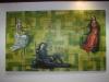 1-preparativos-para-exposicion-de-william-hernandez-en-el-museo-luis-noboa-naranjo