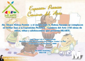 Alvaro-Noboa-Ways-Of-Art-Invitation-1