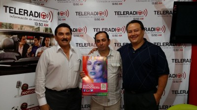 Teleradio 1350 AM