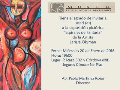 INVITACION_MUSEO_LUISNOBOANARANJO